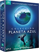 Pack planeta azul 1+2 [Blu-ray]