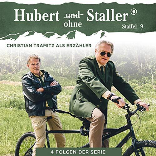 Hubert ohne Staller 9.1