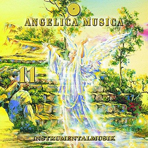 Angelica Musica: Nr. 11 (Angelica Musica: Instrumentalmusik zu den 72 Engeln der Traditionellen Engellehre)