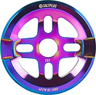 Salt Plus Orion Guard Sprocket 25t Oilslick