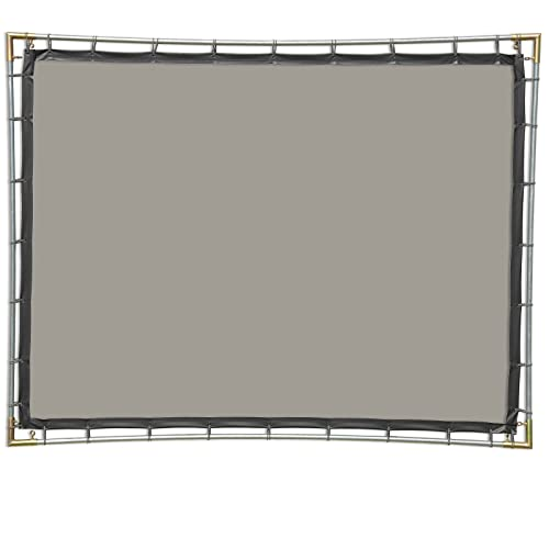 Diy Outdoor Movie Screen Amazon Com