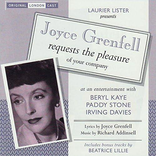 Joyce Grenfell feat. Norman Wisdom & Beatrice Lillie