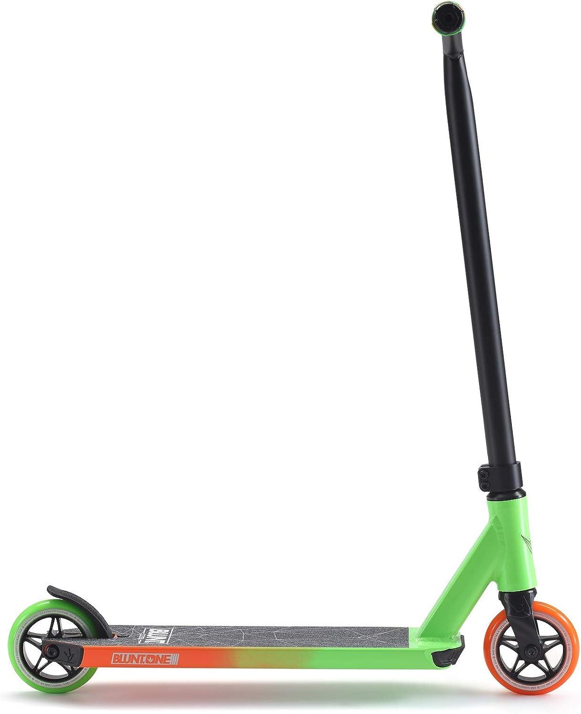 Blunt One S3 Stunt-Scooter H=78cm Park Trick Tret Roller Fantic26 Sticker