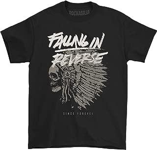 Falling In Reverse - Mens Chief T-Shirt
