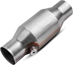 ba catalytic converter
