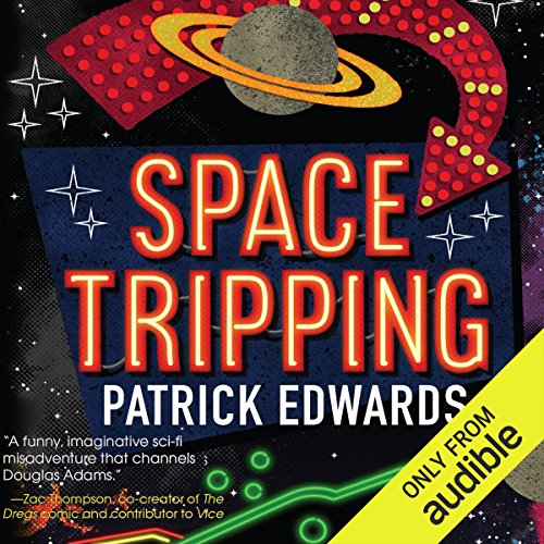 Space Tripping cover art