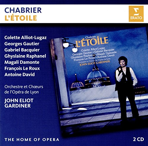 L'Etoile (Opera Completa)