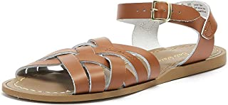 Salt Water Sandals by Hoy Shoes Girl's Retro (Big Kid/Adult)