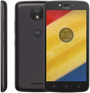 Moto C Xt1758 Dual Sim 8gb Motorola   Android 7 Nougat