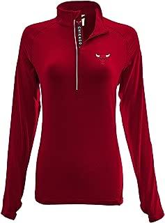 Levelwear LEY9R Women's Ladies Energy Insignia Half Zip Mid-Layer