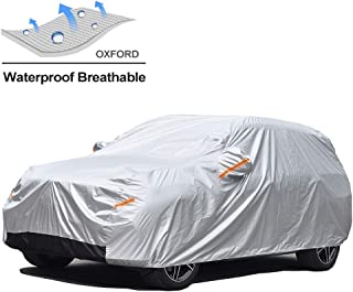 car cover hurricane