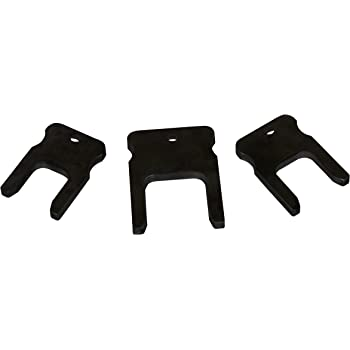 OEMTOOLS 25031 Fuel Line Disconnect Tool Set 4 Pack