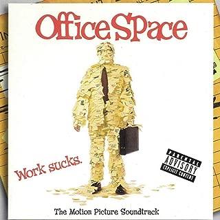 Office Space: Office Space Soundtrack (Colored Vinyl) Vinyl LP
