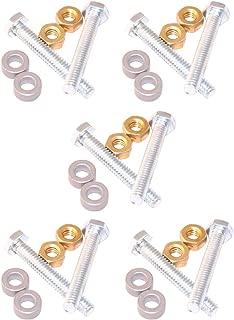 Murray Craftsman/Snapper (5 Pack) Shear Bolt Kits # 1501216MA-5pk