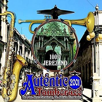 100% Jerezano