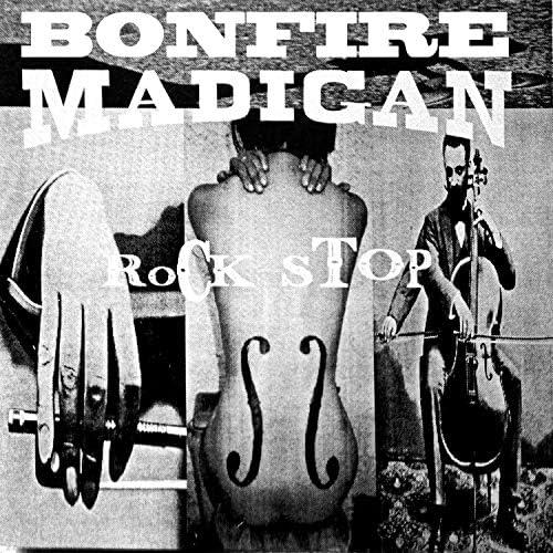 Bonfire Madigan