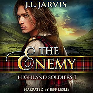 Highland Soldiers 1 cover art