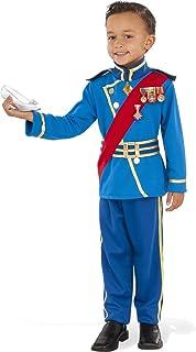 Rubie`s Child`s Royal Prince Costume, Medium
