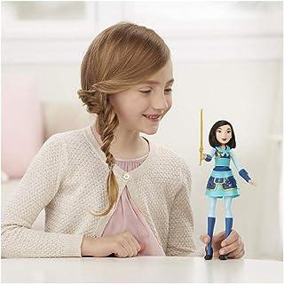 Hasbro Disney Princess Action Adventure Mulan, Multi-Colour, E1948EU40