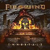 Songtexte von Firewind - Immortals