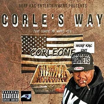 Corle's Way