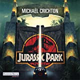 Jurassic Park: Jurassic Park 1 - Michael Crichton