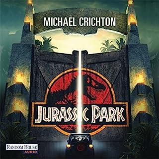 Jurassic Park Titelbild