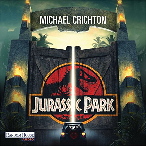 Jurassic Park     Jurassic Park 1              By:                                                                                                                                 Michael Crichton                               Narrated by:                                                                                                                                 Oliver Rohrbeck                      Length: 16 hrs and 17 mins     Not rated yet     Overall 0.0
