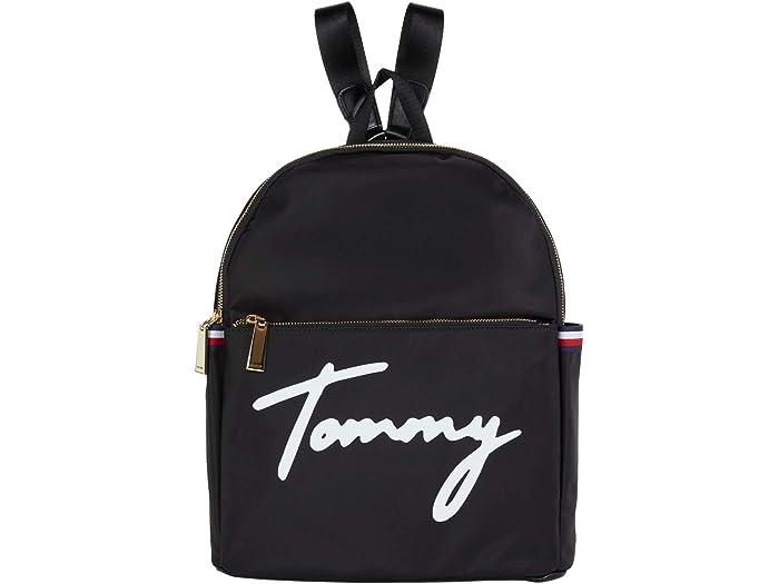 Tommy Hilfiger Sirina 1.5 - Backpack - Tommy Nylon