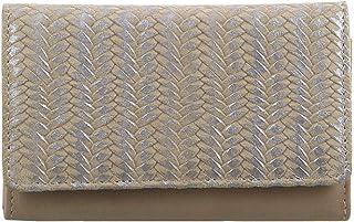 Pierre Cardin Italian Leather Ladies Wallet (PC2838)