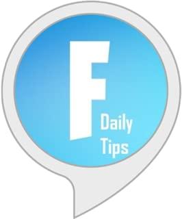Fortnite Daily Tips