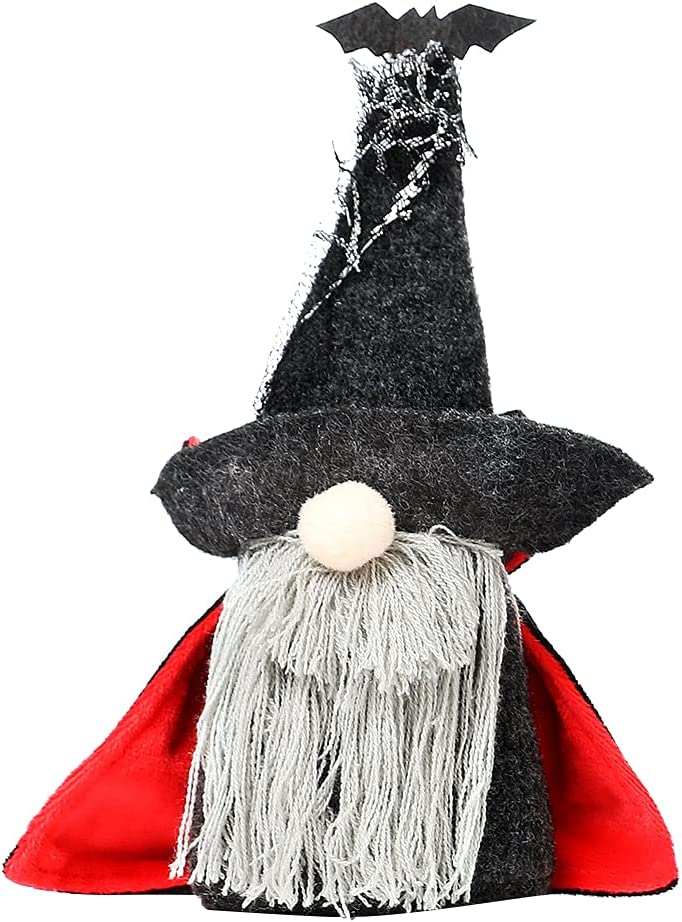 KESYOO 2021 autumn Ranking TOP13 and winter new Halloween Faceless Doll Decor Creative Dwarf Home Ad
