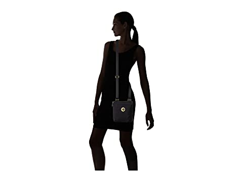 Baggallini RFID Hanover Baggallini RFID Mini Negro FSCxYq5w