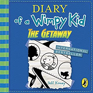 The Getaway cover art