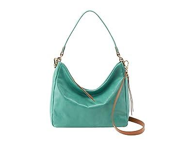 Hobo Delilah (Seafoam) Handbags