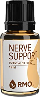 Rocky Mountain Oils - Nerve Support - 15 ml - 100% Pure and Natural Essential Oil Blend