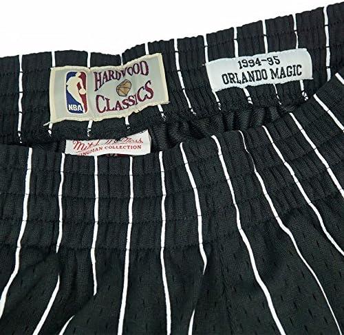 Mitchell & Ness Orlando Magic 1994-95 Alternate Swingman Shorts
