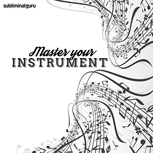 Master Your Instrument cover art