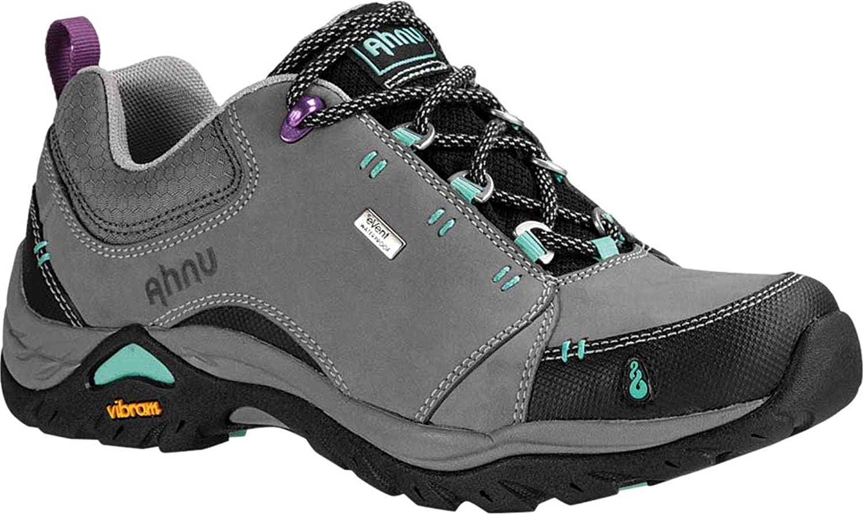 Ahnu Women's W Montara Ii Waterproof Hiking shoes