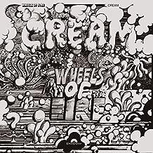 Best cream wheels of fire vinyl lp Reviews