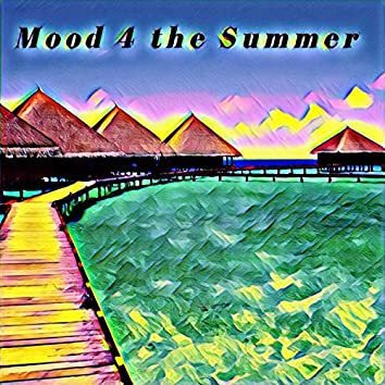 Mood for the Summer (feat. Wendall Scott & Javonte Shakur)
