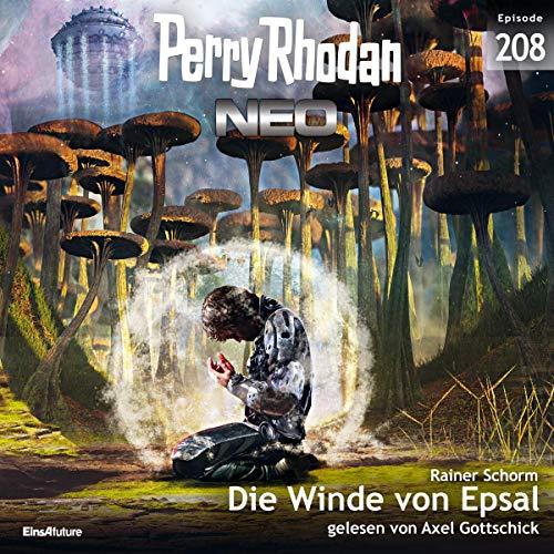 Die Winde von Epsal cover art