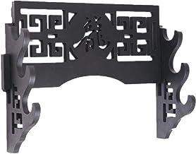 Zwaardstandhouder Display Wapen Katana Stand Rack Katana Sword Wall Mount-Chinese Dragon Zwaardstandaard (Size : 1 Layer)