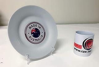 Coffee Mug, Tea Cup, Personalized Coffee Mug - Add Your Custom Text, Picture or Logo on Coffee Mugs - Customized Ceramic C...