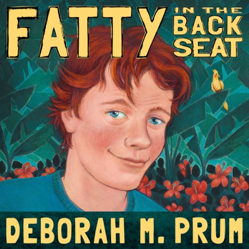 Fatty in the Back Seat audiobook cover art