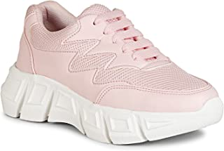 Denill Women Sports LACE UP Shoes