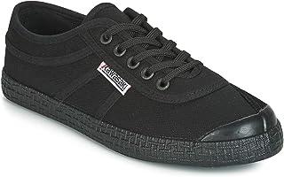Kawasaki Unisex Orginal Canvas Shoe Solid Black