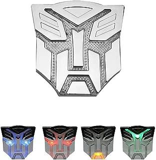 Best transformer emblem for camaro Reviews