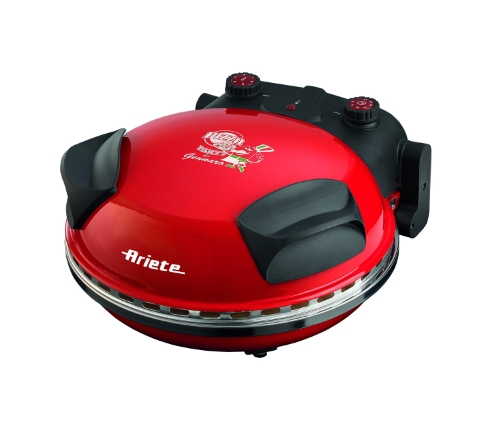 Ariete 905 1pizza(s) 1200W Rojo...