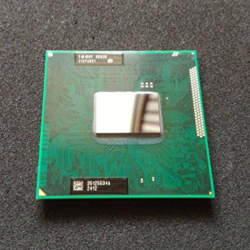 Intel Core i7-2640M 2.8GHz 512KB CPU SR03R